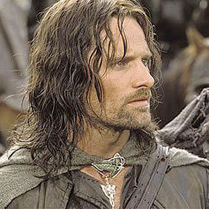 Aragorn Sees