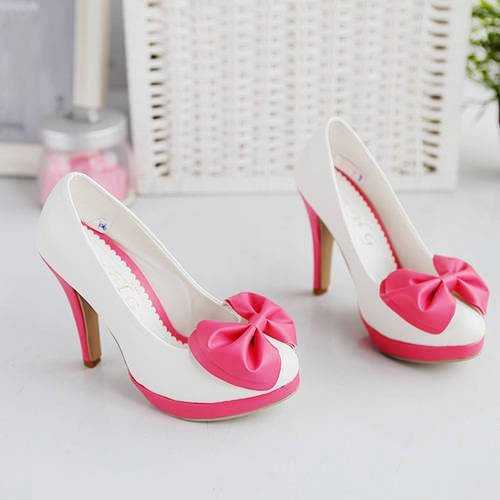 Beautiful pumps