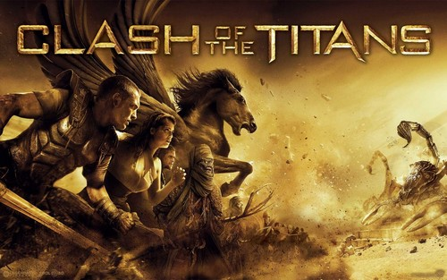 Clash of the Titans - 2010
