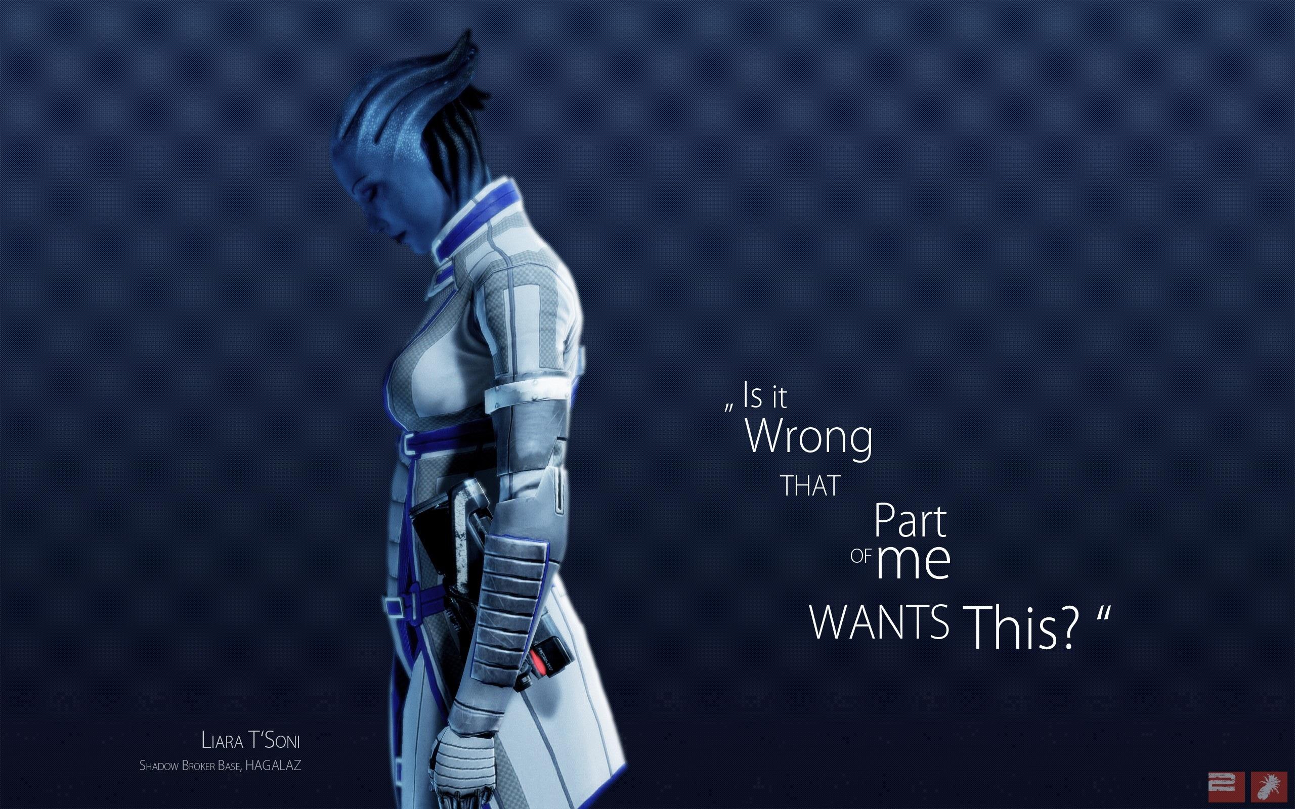 Dr Liara T Soni Mass Effect Rp Wallpaper 33419316 Fanpop