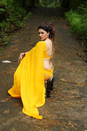 HOt Poonam Jhawer 写真