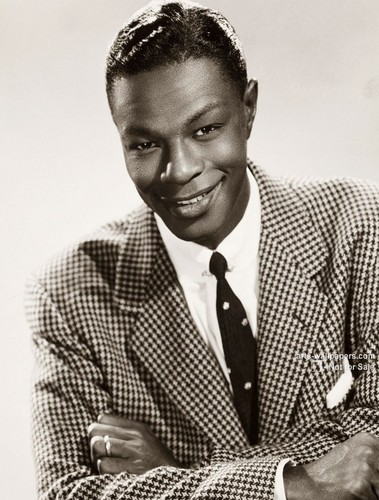 "Nat ""King""Cole"