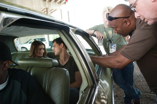 "New ""Abduction"" BTS Photos; HQ ."