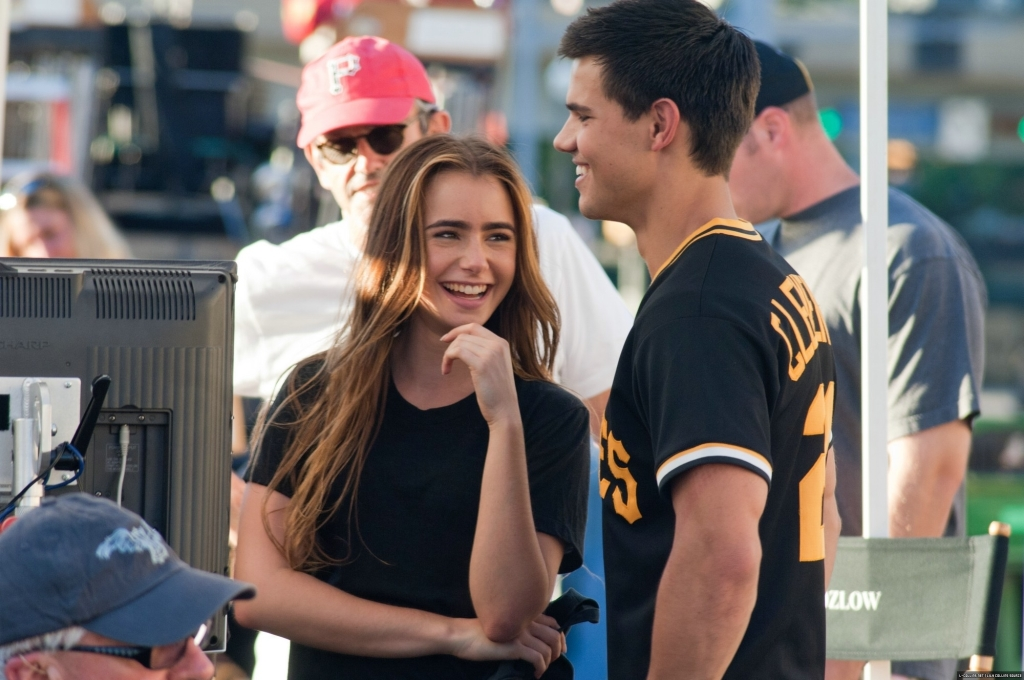 "New ""Abduction"" BTS Photos; HQ {2011}."