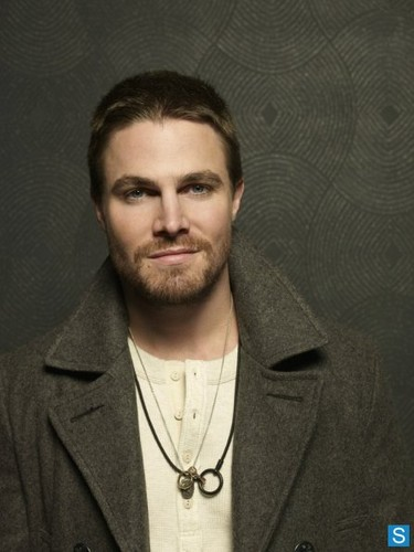 Arrow - Season 1 - New Promotional Cast Photos