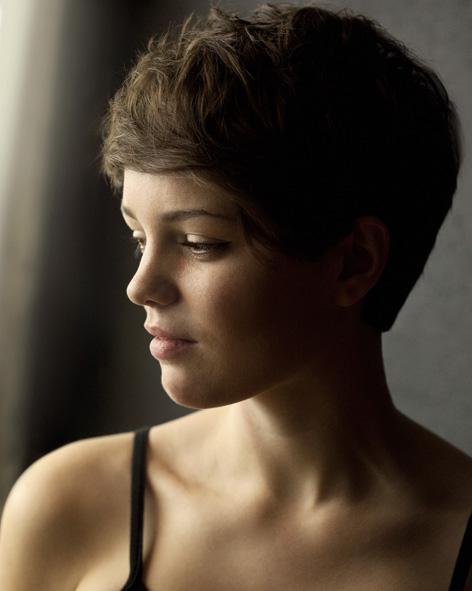 Kate Bracken britain's next top model