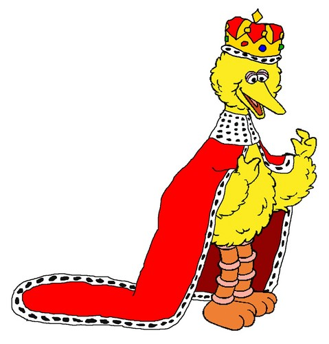 King Big Bird
