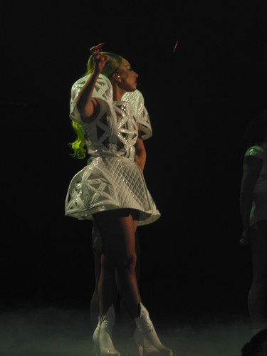The Born This Way Ball Tour in St. Paul (Feb. 6)