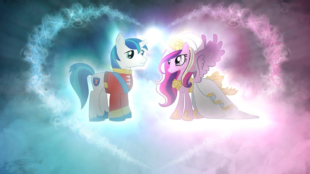 love is in bloom - My Little Pony Friendship is Magic ...
