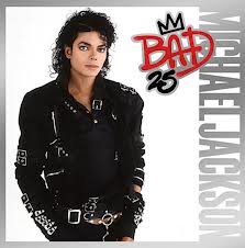 """25th"" Anniversary Edition Of ""BAD"""
