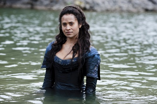Angel Coulby - Gwen