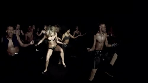 Lady Gaga- Born This Way {Music Video}