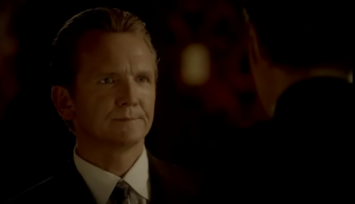 Sebastian Roché as Mikael in TVD
