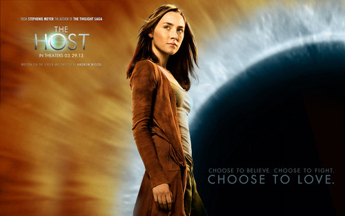 The Host Movie achtergrond