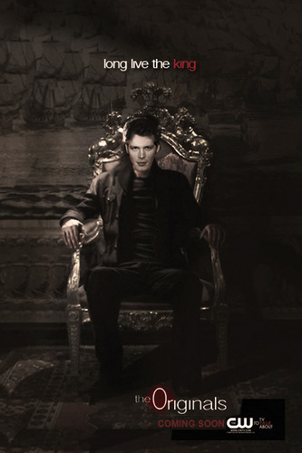 The Originals promo pictures