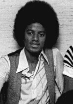 young and cute MJ <3