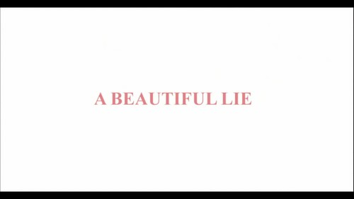 30 초 To Mars - A Beautiful Lie {Music Video}