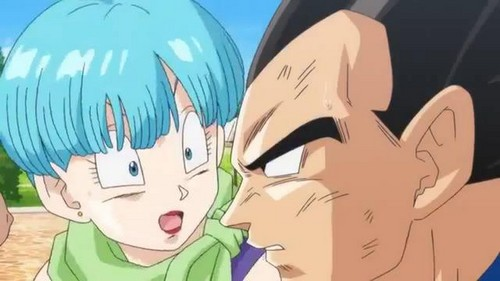 Dragon ball Battle of gods screenshot
