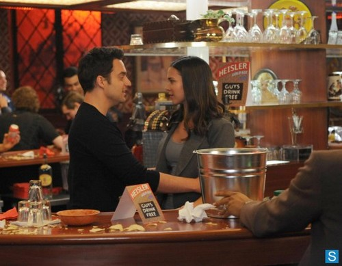 New Girl - Episode 2.19 - Guys Night - Promotional foto
