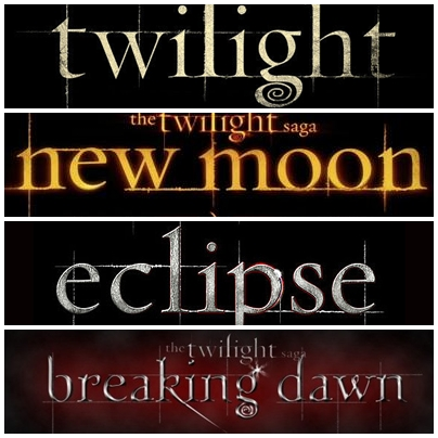 Twilight // Movie
