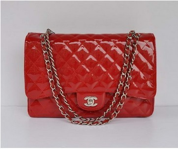 replica chanel jumbo flap bag