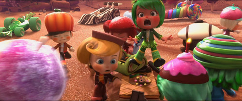 1080 Wreck-it Ralph Screencap