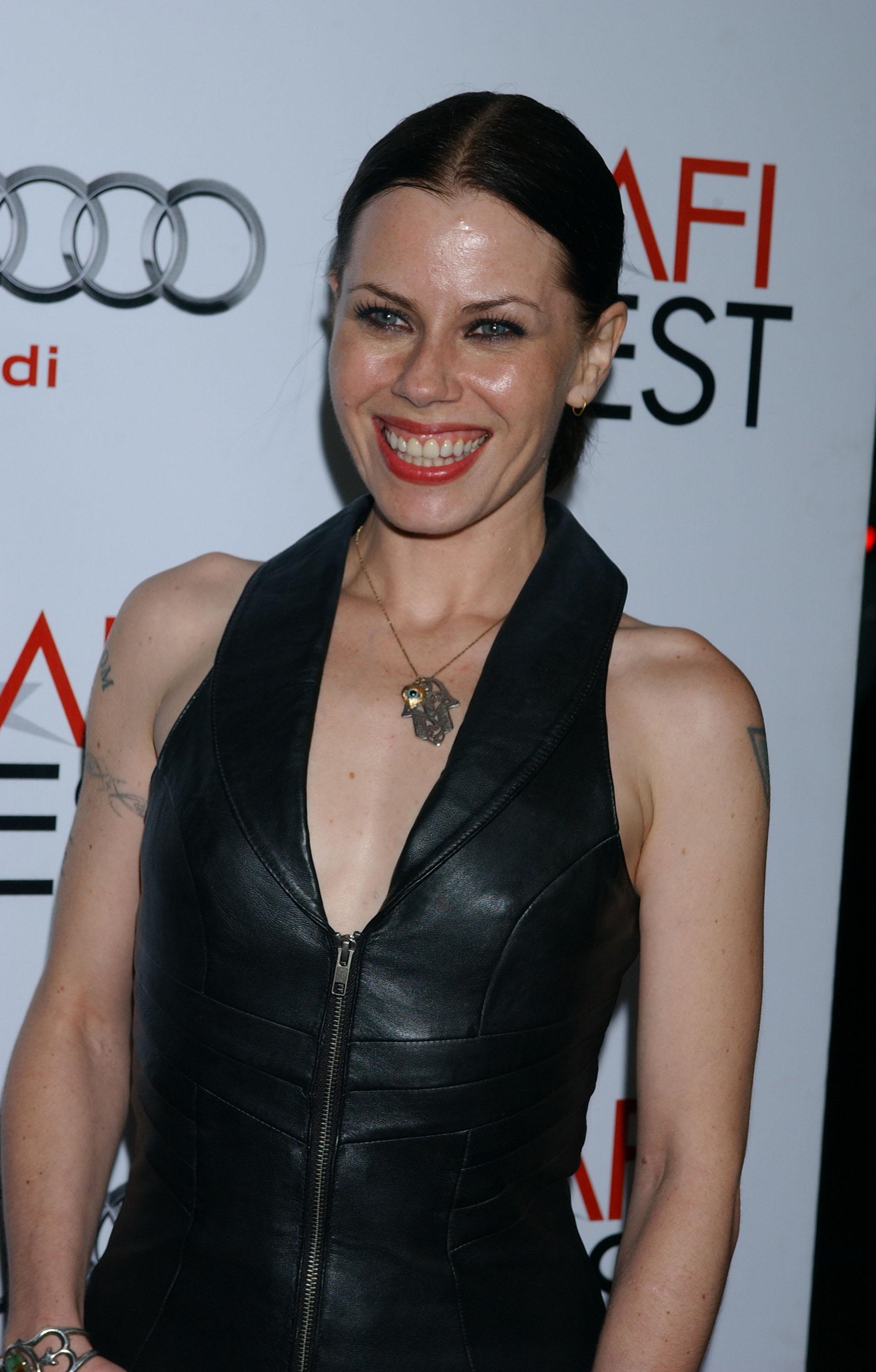 Kristen Stewart - On the Road screening at AFI Fest 2012