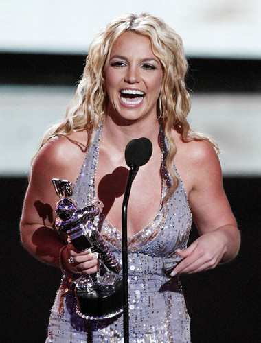 Britney Spears - VMA 2008