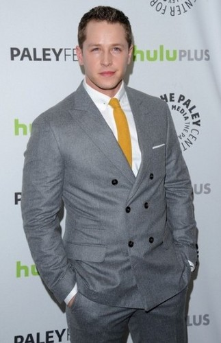 "Josh Dallas-""Once Upon A Time"" - PaleyFest 2013"