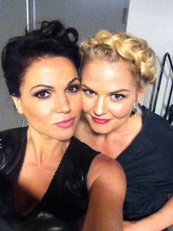 Lana and JMo