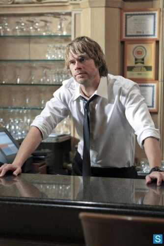 NCIS: Los Angeles - Episode 4.17 - Wanted - Promotional foto's