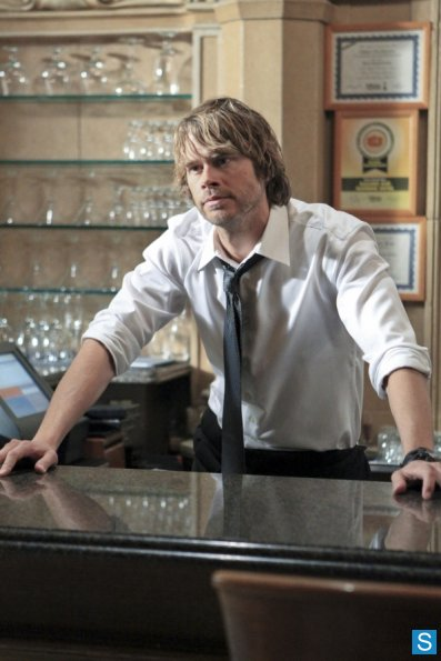 NCIS: Los Angeles - Episode 4.17 - Wanted - Promotional Photos