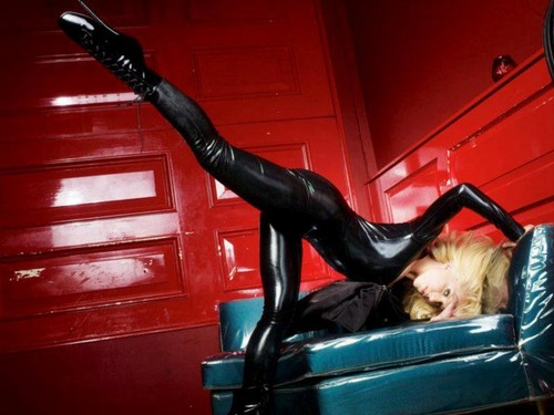 New Gaga outtakes سے طرف کی Warwick Saint - 2008