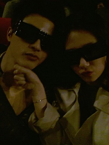 Park Shin Hye And Kim Ji Hoon