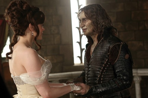 Rumpelstiltskin- 2x16- The Miller's Daughter