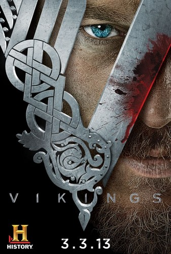 The Vikings Promo