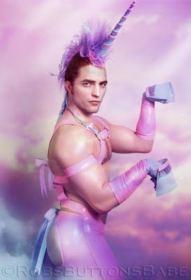 Unicorn Edward
