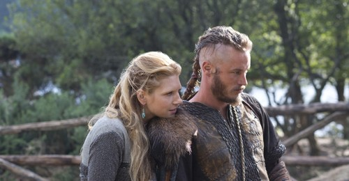 Vikings Episode 1.03 - Dispossessed