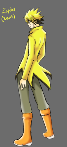 mortal kombat - random anime rp for teens Fan Art