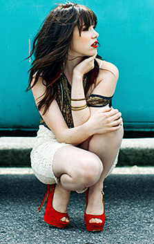 Carly Rae Jepsen <3
