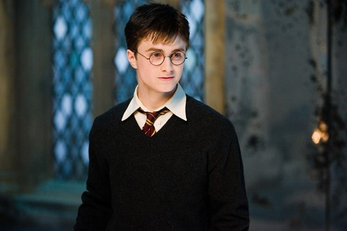 Harry Potter تصاویر