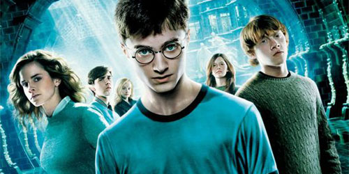 Hedendaags Harry Potter afbeeldingen - Harry Potter foto (33978617) - Fanpop DI-03