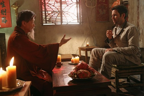 Once Upon a Time - Episode 2.18 - Selfless, Brave and True