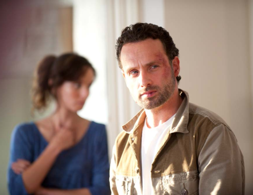 Rick and Lori