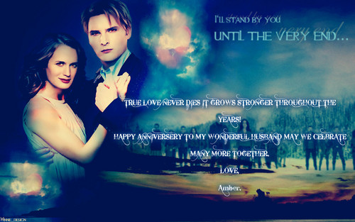 twilight anniversery card