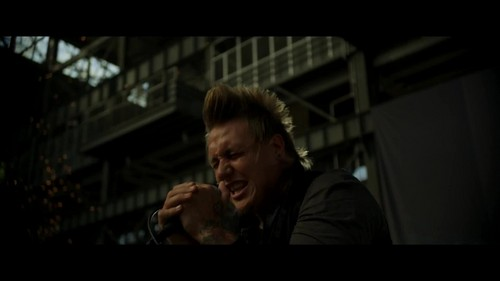 Papa Roach - Where Did The angeli Go {Music Video}