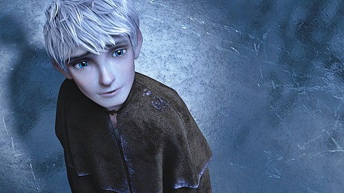 Rise of the Guardians Screencaps - Jack Frost