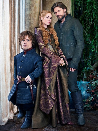 The Lannisters
