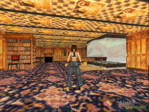 Tomb Raider screenshot