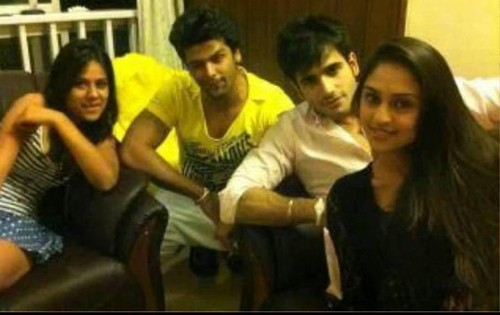 cast of ehmmbh